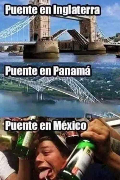 Memes del final del puente