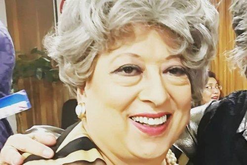 Muere Mama mela interpretada por el actor Javier Yepez