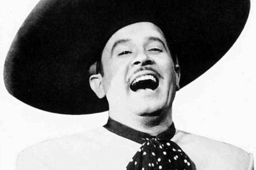 Omar Chaparro interpretará a Pedro Infante en serie biográfica