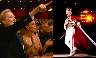 Queen tocará en la próxima ceremonia del Oscar