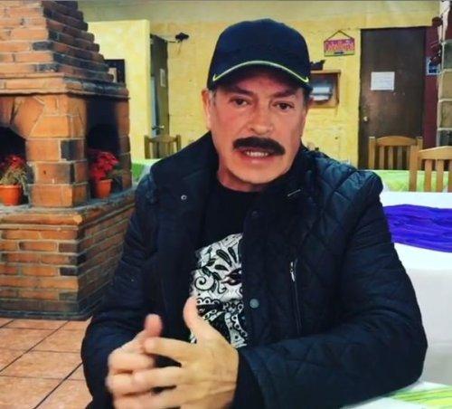 Gaby Platas defiende a Sergio Goyri de las críticas