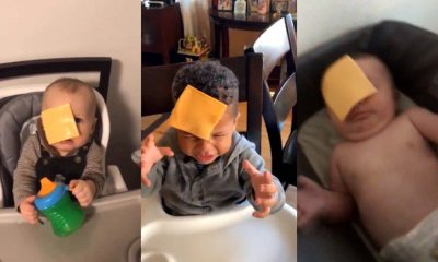 Foto Cheese Challenge 2 Marzo 2019