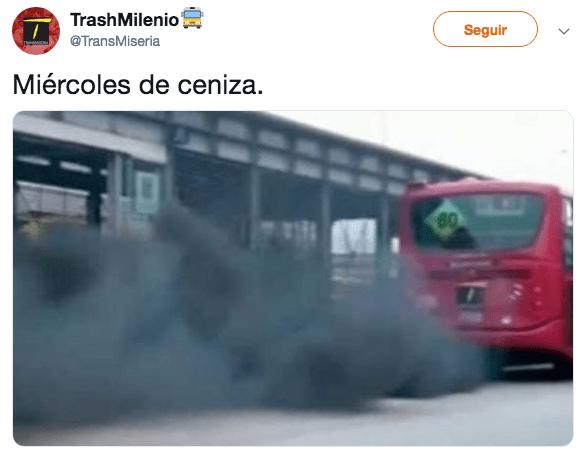 Los mejores memes del Miércoles de Ceniza