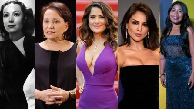 Actrices Mexicanas Conquistado El Mundo, Actrices Mexicanas, Actrices Mexicanas Internacionales, Actrices, Día De La Mujer, Día Internacional De La Mujer
