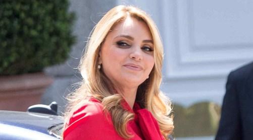 Angélica Rivera podría no ser contratada por televisoras