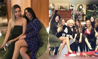 Frida Sofía Arremete Contra Dinastía Pinal, Silvia Pinal Familia, Frida Sofía, Hija De Alejandra Guzmán, Frida Sofía, Michelle Salas