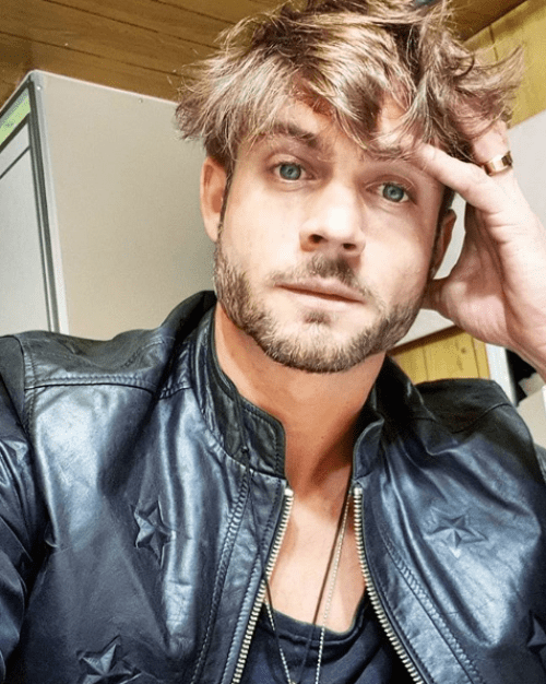 Marimar Vega tiene relacion con Horacio Pancheri