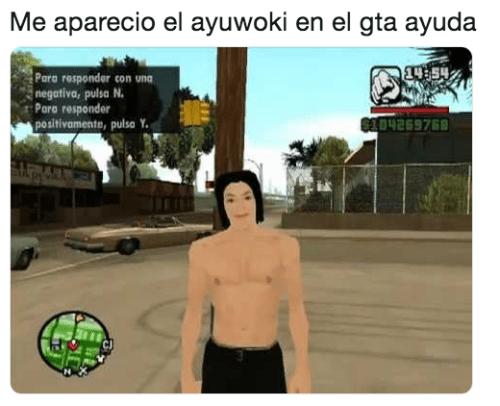 Memes del Ayuwoki