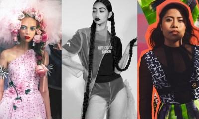 Modelos mexicanas que están triunfando en el mundo