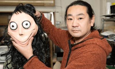 Momo está muerta y también maldición: creador