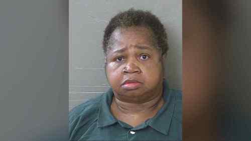 Mujer sentenciada prisión por sentarse encima nina hasta asfixiarla