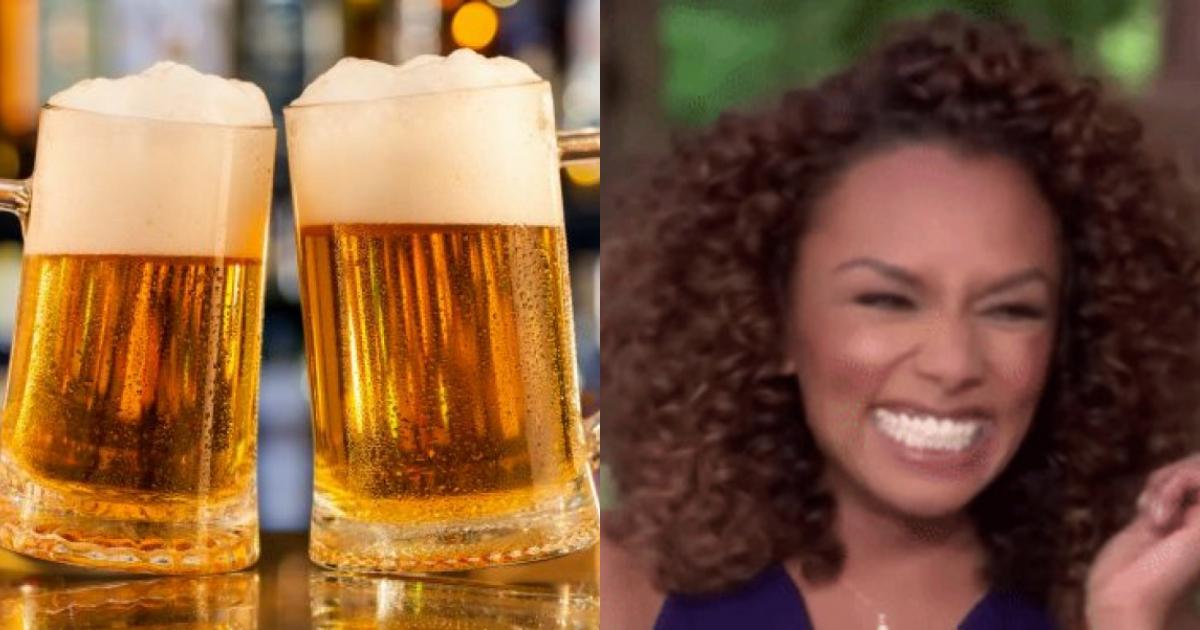 Mujeres Que Beben Cerveza Son Más Fieles, Mujeres, Cerveza, Fidelidad, Osteoporosis, Estudio