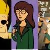 Estas caricaturas de los 90 fueron feministas