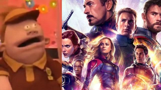 Avengers: Endgame no tiene escenas postcréditos