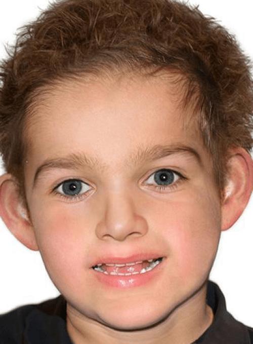 Así se verá el bebé de Meghan Markle y el principe Harry