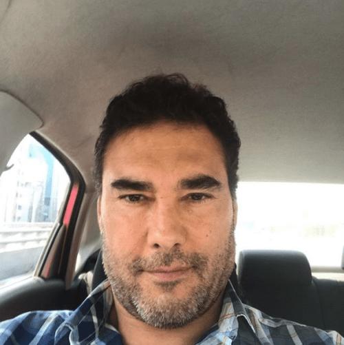 Eduardo Yáñez aclara su supuesta relación con Angélica Rivera