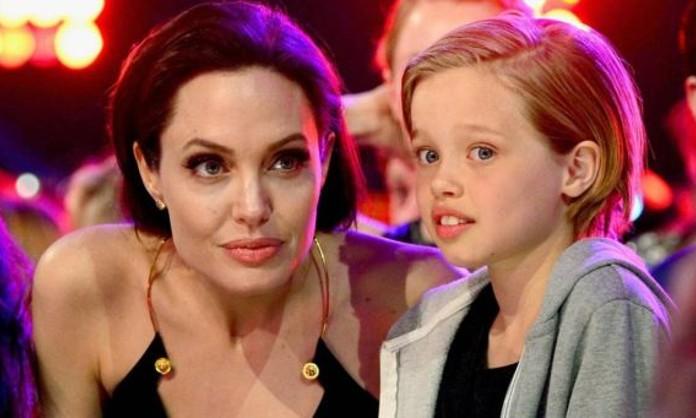Hija de Angelina Jolie empieza tratamiento de cambio de sexo