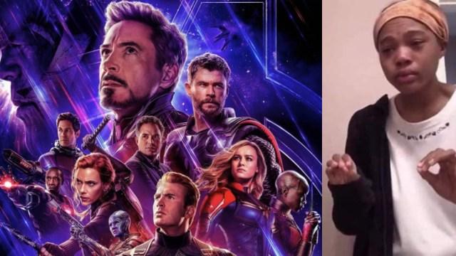Filtran Escenas Avengers Endgame, Escenas Filtradas Avengers, Avengers Endgame, Leaked, Escenas Filtradas Avengers Endgame, Avengers Endgame