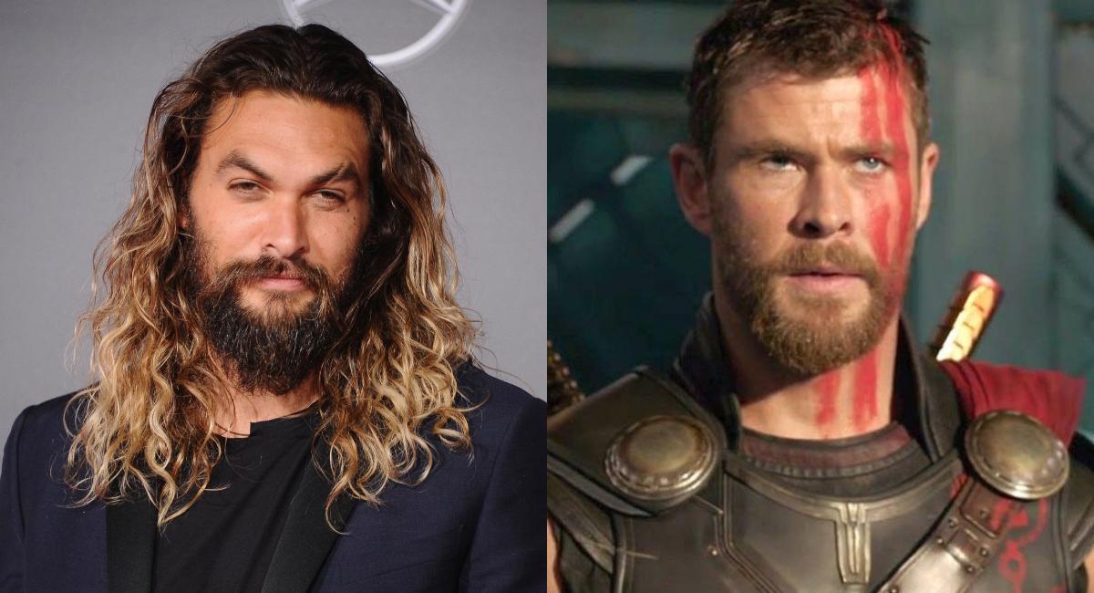 Hombres peludos y con barba tienen genitales pequeños