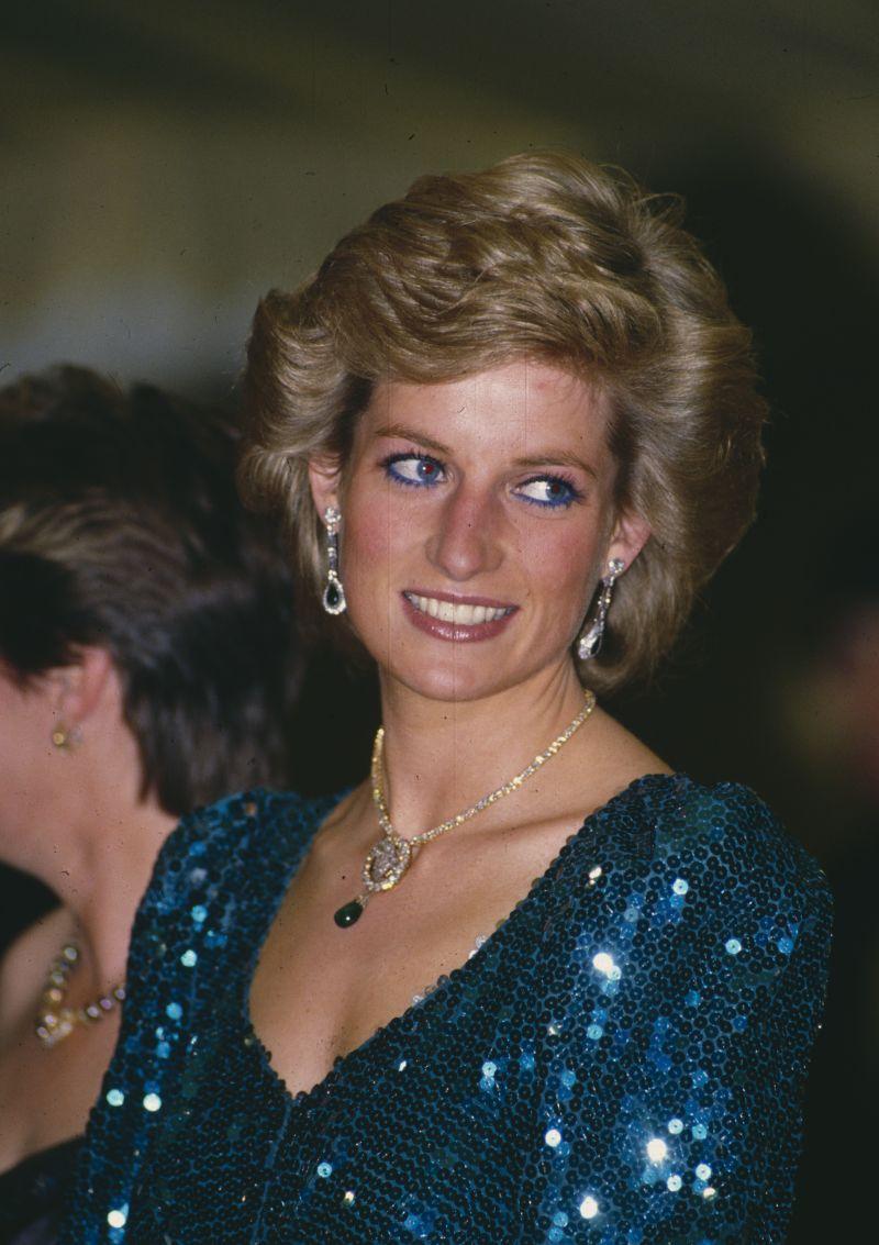 Niño de 4 años asegura ser reencarnación de la princesa Diana