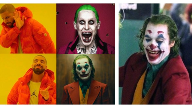 Reacciones al trailer de The Joker con Joaquin Phoenix
