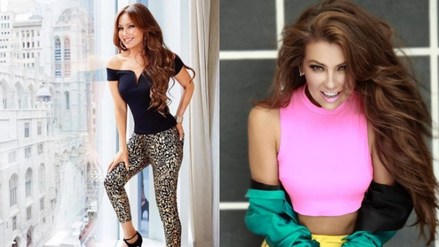 Thalía Cambio Rostro, Thalía Con Máscara De Emoji, Thalia Emoji Popó, Thalía Instagram, Thalía, Rostro