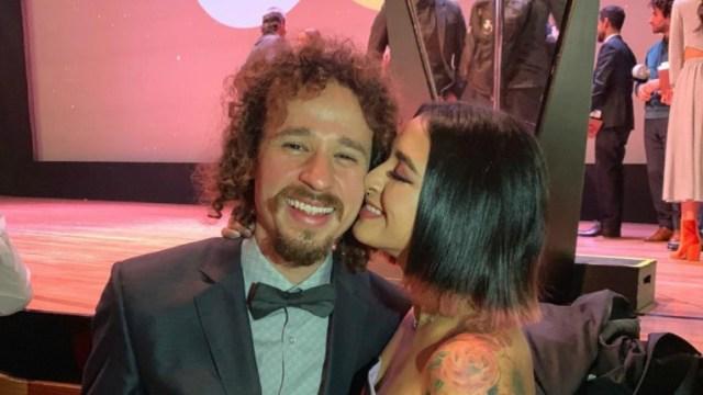 Le robaron el cel a la novia de Luisito Comunica