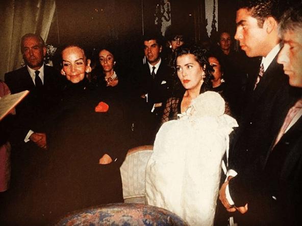 Quién es Frida Sofía Guzmán Pinal