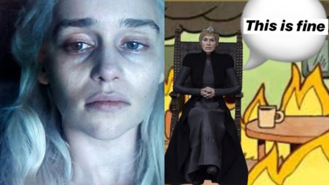 Memes, Capitulo 5, Game Of Thrones, Memes, Memes De Game Of Thrones, Memes De Arya En GOT