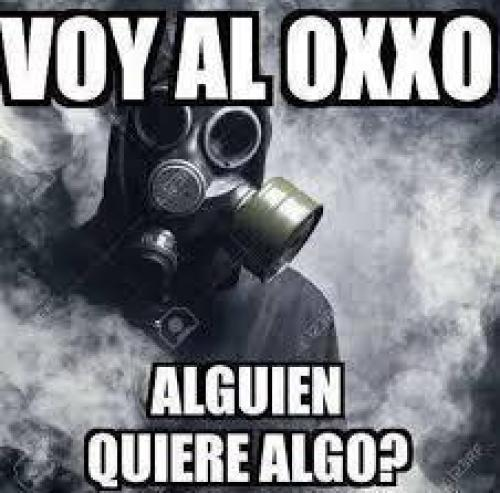 Memes para sobrevivir la contingencia ambiental en CDMX