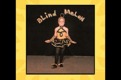 Así se ve ahora la niña abejita de No rain de Blind Melon