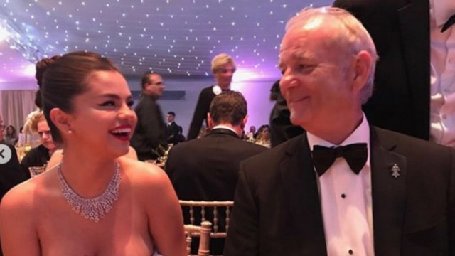 Selena Gomez, Bill Murray, Boda, Festival Cannes