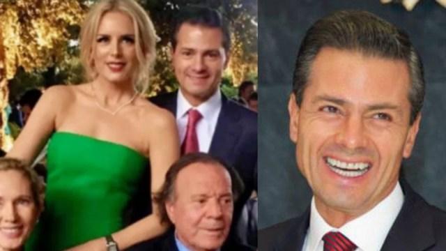 Enrique Peña Nieto Y Tania Ruiz, Tania Ruiz Peña Nieto Juntos, Tania Ruiz, Enrique Peña Nieto, Novios, Amor