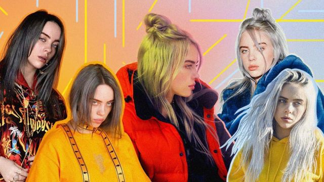Billie Eilish: ganadora de los Melon Music Awards 2019 de kpop