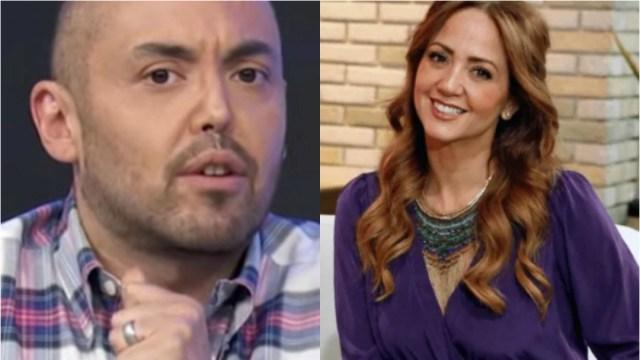 Andrea Legarreta, Mauricio Clark, Hoy