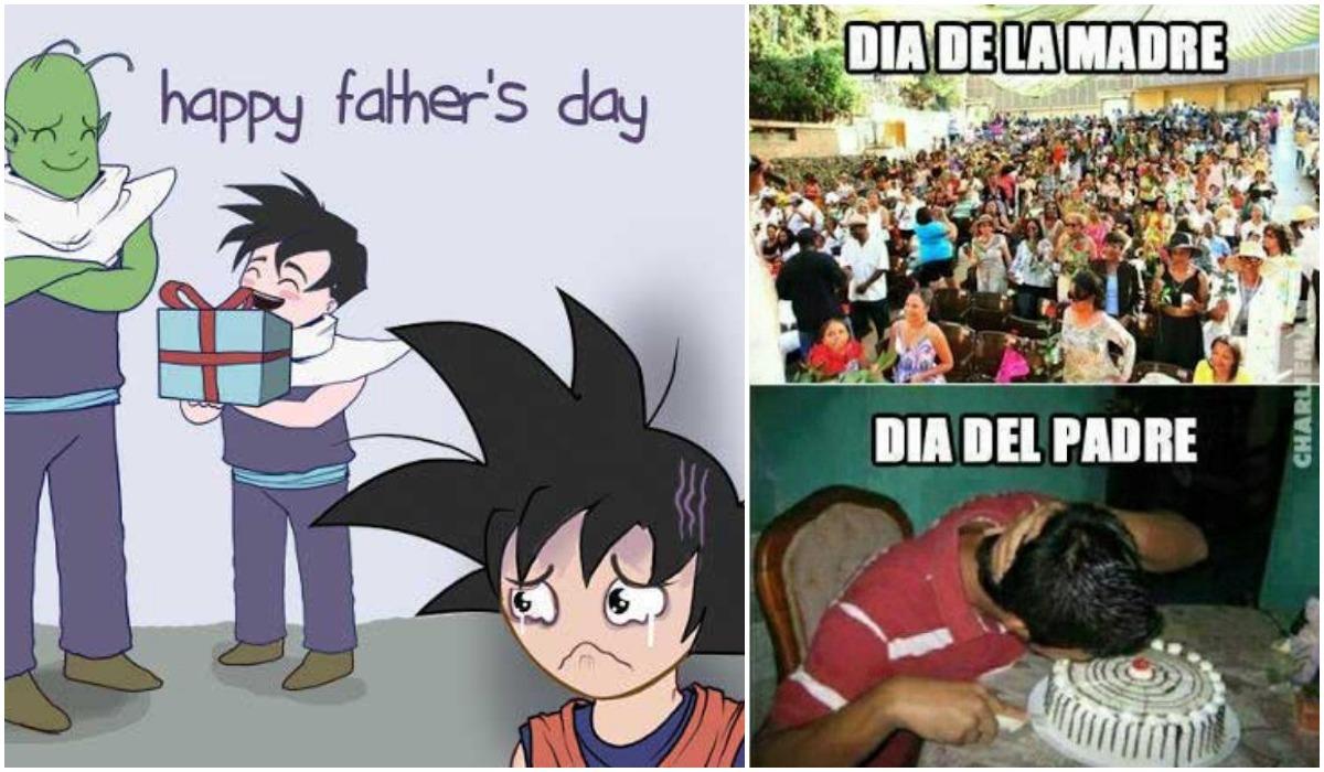 Fotos Memes Día Padre 15 Junio 2019