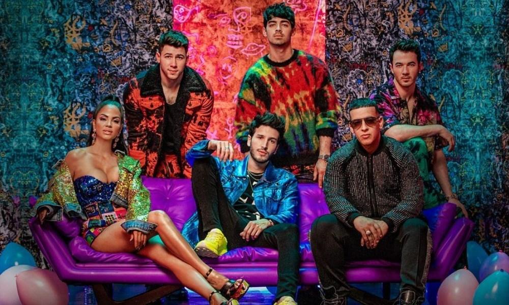 Jonas Brothers estrenarán canción Runaway con Daddy Yankee