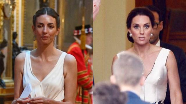 Kate Middleton, Príncipe William, Rose Hanbury, Encuentro, Encuentro Rose Hanbury Kate Middelton, Amante Príncipe William