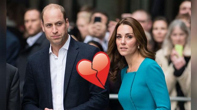 Príncipe William, Kate Middleton, Kate Middleton Engañada, Rose Hanbury, Príncipe William Y Kate Middleton