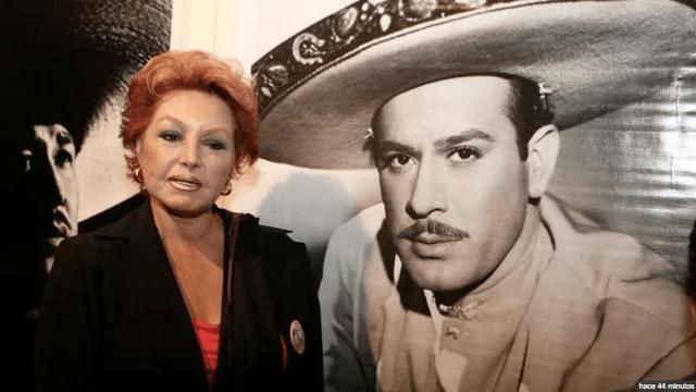 Muere Sonia Infante, actriz sobrina de Pedro Infante