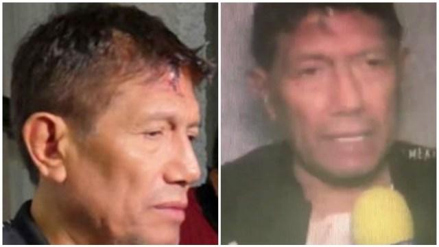 Asaltan y golpean en su casa al productor Juan Osorio