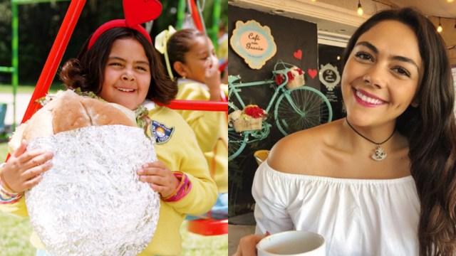 Ana Paulina Cáceres, Actriz Polita, Ana Paulina Cáceres Vivan Los Niños, Polita, Ana Paulina Cáceres Edad, Ana Paulina Cáceres Fotos