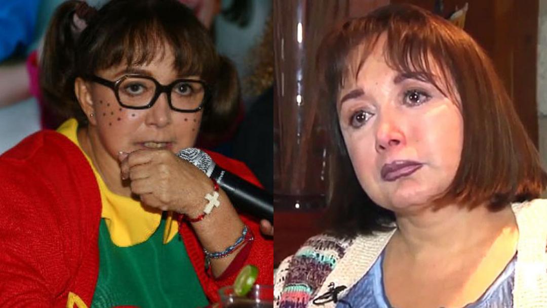 María Antonieta De Las Nieves, La Chilindrina, Deudas, Problemas Económicos, La Chilindrina En Apuros, La Chilindrina 2019