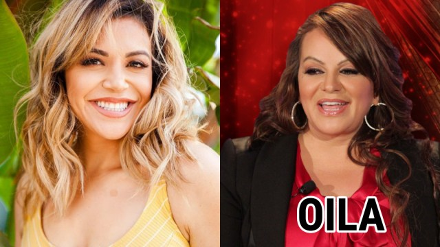 Jenni Rivera, Jacqie Rivera, Adelgazamiento, Dieta, Dieta Para Adelgazar, Jacqie Rivera Adelgaza