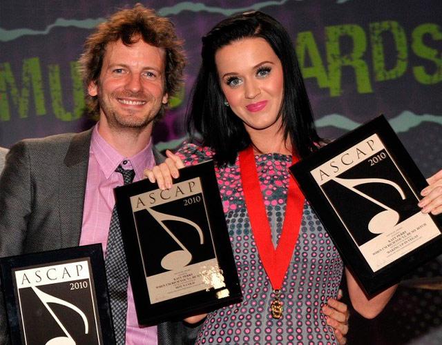 Declaran culpable de plagio a Katy Perry por Dark Horse
