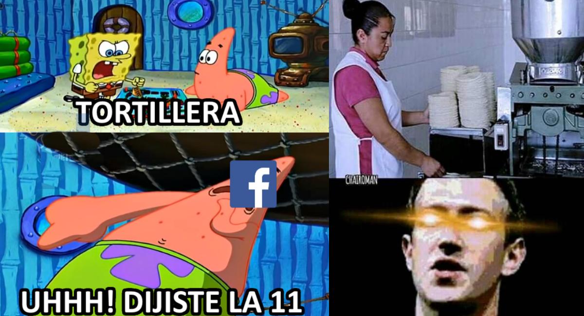 Por qué Facebook está censurando la palabra tortillera