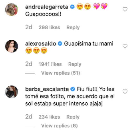 Alessandra Rosaldo manda mensaje contundente a Victoria Ruffo