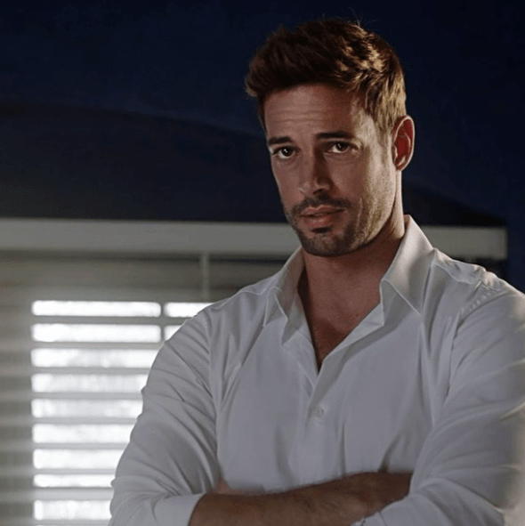Se confirma entre romance entre William Levy y Barbara Mori