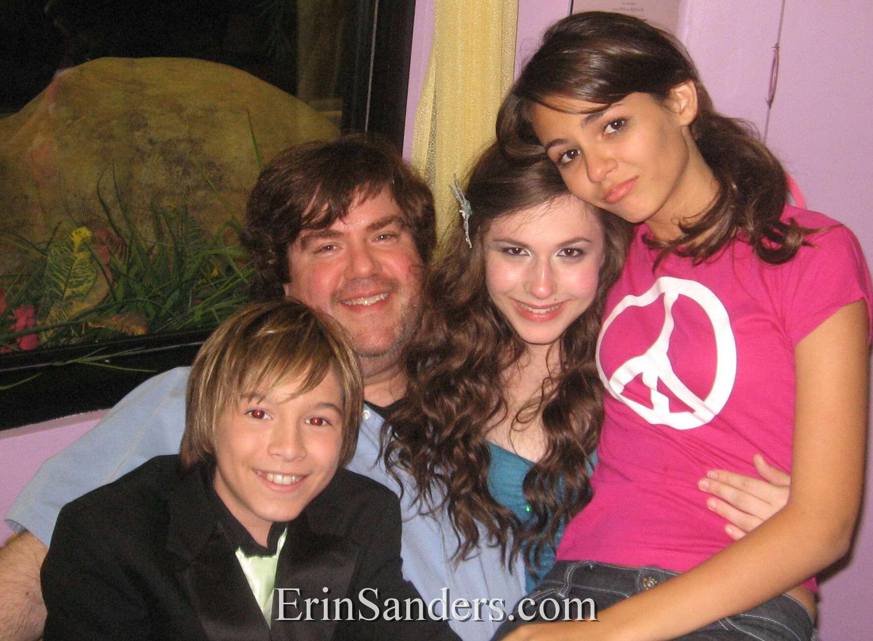 Acusaciones de pedofilia contra Dan Schneider y Nickelodeon