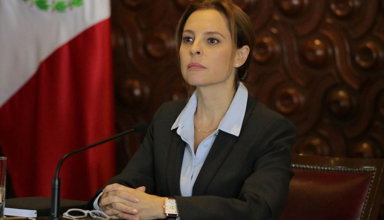 Actrices que han hecho a la Primera Dama de México en TV